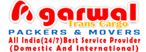 AGARWAL TRANS CARGO PACKERS & MOVERS